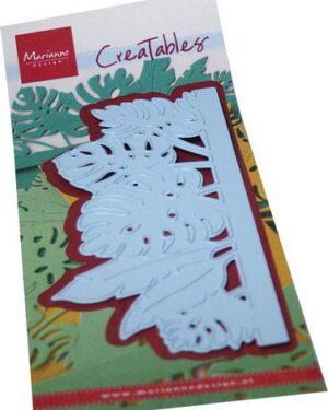 Marianne D Creatable Gate folding – Jungle LR0722