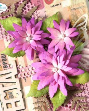1871 – Florals 10