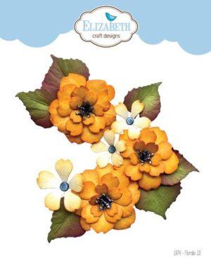 1874 – Florals 13