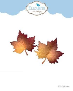 1876 – Maple Leaves