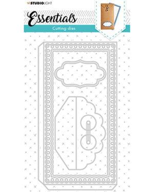 SL-ES-CD36 – SL Cutting Die Envelope Essentials nr.36