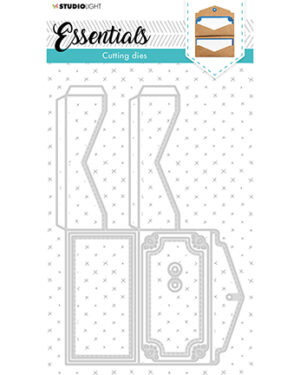 SL-ES-CD38 – SL Cutting Die Envelope Essentials nr.38