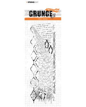 *Pre Order* SL-GR-STAMP39 – SL Clear Stamp Lupine Grunge Collection nr.39
