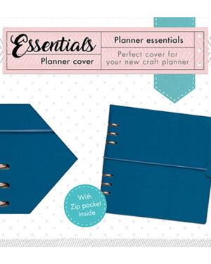 *Pre Order* SL Planner Jeans blue Planner Essentials 240x230mm nr.01