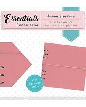*Pre Order* SL-PES-PLAN02 – SL Planner Blush pink Planner Essentials nr.02