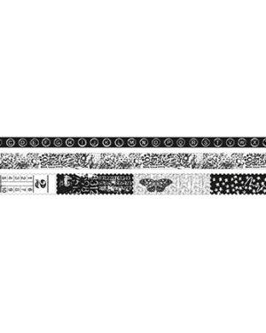 SL-GR-WASHI03 – SL Washi Tape backgound Artist's Atelier nr.03