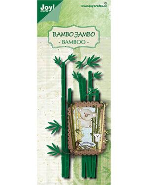 6002/1628 – Stans-embosmal – Noor – Bamboe