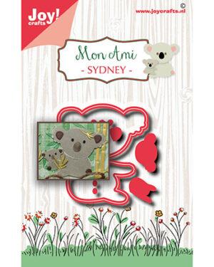 6002/1630 – Stansmal – Noor – Mon Ami – Koala Sydney
