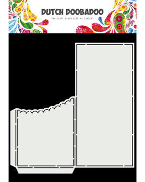 470.713.877 – Card Art – Slimline Scallop Pocket