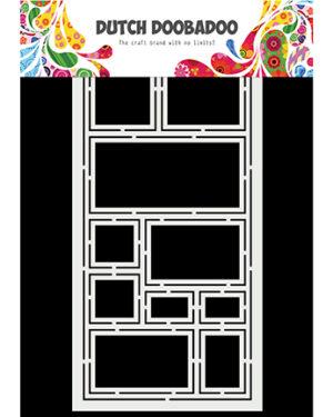 470.715.827 – Mask Art Slimline Squares