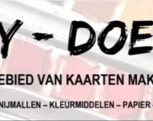 Hobby-Doe-Dag 10.00 uur