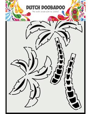 470.713.879 – Card Art Palm tree
