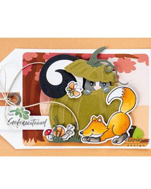 """Pre order"" COL1501 – Eline's Pumpkin"