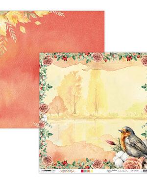 """Pre order"" SL-BF-SCRAP51 – SL Scrap Beauty of Fall nr.51"