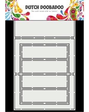 """Pre order"" Dutch Doobadoo Card Art A4 Evy 470.784.015"