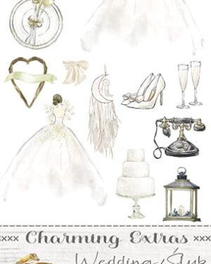 Craft O' Clock – Wedding – Extra SET