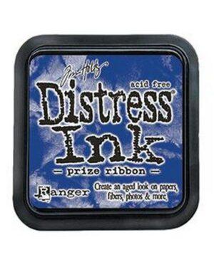 Ranger Distress Inks Pad – Prize Ribbon TIM72669 Tim Holtz