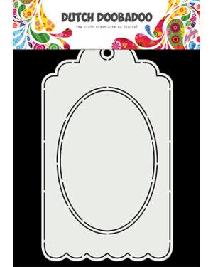 470.784.022 – Card Art A5 Tag