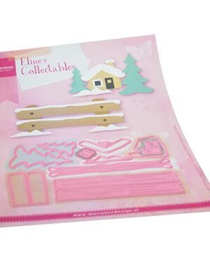 COL1503 – Eline's Winter accessories