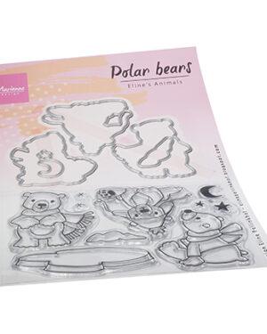 EC0193 – Eline's Polar bears