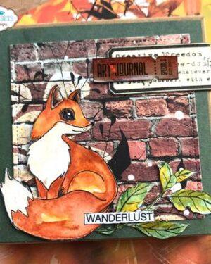 CS243 – Woodland Critters