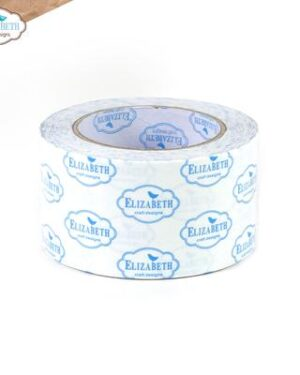 Elizabeth Craft Design – Double Sided Adhesive Tape – 64mm (25m)