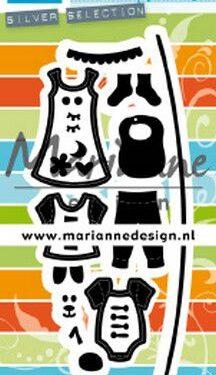 CR1502 Marianne D Craftable waslijntje