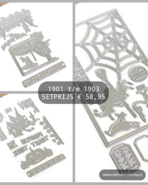 setprijs 1901 tm 1903