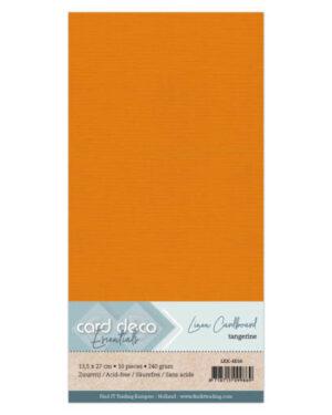 Tangerine – 66