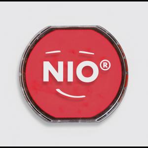 Nio Brave Red Stamp Pad (NI1004)