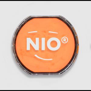Nio Shiny Orange Stamp Pad (NI1007)