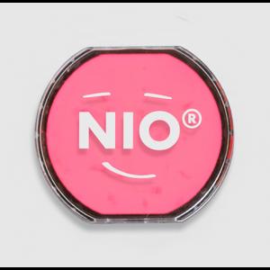 Nio Shiny Pink Stamp Pad (NI1005)