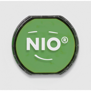 Nio Smooth Green Stamp Pad (NI1008)